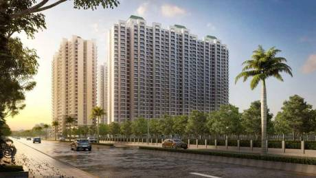 1165 sqft, 2 bhk Apartment in Builder ATS HomeKraft Happy Trails Noida Extn, Noida at Rs. 44.5000 Lacs