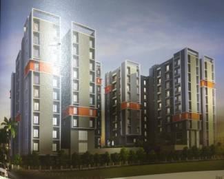 1337 sqft, 3 bhk Apartment in Builder Project Tangra, Kolkata at Rs. 66.8500 Lacs