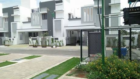 1550 sqft, 3 bhk Villa in Builder Western Style Luxury VIP Villas Avinashi Road, Coimbatore at Rs. 65.0000 Lacs