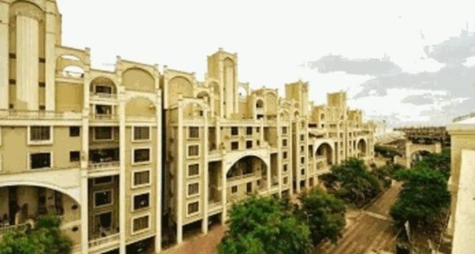 1400 sqft, 2 bhk Apartment in Builder Camellat Royal Viman Nagar, Pune at Rs. 25000