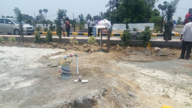 810 sqft, Plot in Builder emperors doctor enclave Siruseri Sipcot IT Park, Chennai at Rs. 18.0000 Lacs