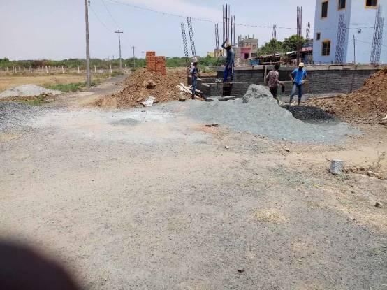 1250 sqft, Plot in Builder Emperor avenue Porur Gardens, Chennai at Rs. 32.4880 Lacs