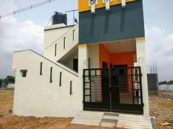 1200 sqft, 2 bhk Villa in Builder Emperors villas Porur, Chennai at Rs. 52.5000 Lacs