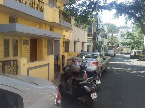 1200 sqft, 3 bhk IndependentHouse in Builder Project Koramangala, Bangalore at Rs. 25000