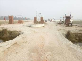 1500 sqft, Plot in Builder hitech fram nigoha on kishanpath raibareli road nigohan, Lucknow at Rs. 3.3700 Lacs