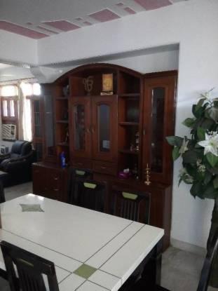 1850 sqft, 3 bhk Apartment in Reputed Guru Ramdas Apartment Sector 22 Dwarka, Delhi at Rs. 25000