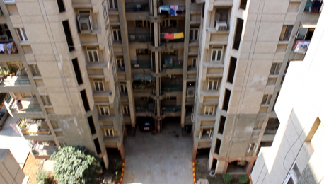 5825 sqft, 4 bhk Apartment in Ansal API Maple Heights Sector 43, Gurgaon at Rs. 3.5000 Cr