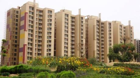 1100 sqft, 2 bhk Apartment in Unitech The Residences Sector 33, Gurgaon at Rs. 95.0000 Lacs