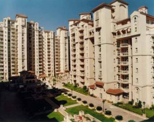 2350 sqft, 3 bhk Apartment in CGHS Tarun Sector 47, Gurgaon at Rs. 28000