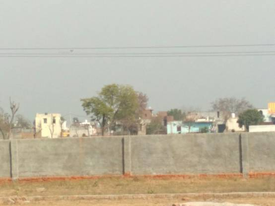 1053 sqft, Plot in Builder shanti enclave project Neharpar Faridabad, Faridabad at Rs. 8.1900 Lacs