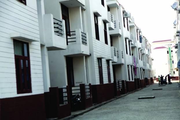320 sqft, 1 bhk Apartment in Builder Shubham City Patanjali Yogpeeth, Haridwar at Rs. 7.9900 Lacs