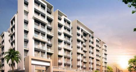 665 sqft, 1 bhk Apartment in Platinum Liviano Kamothe, Mumbai at Rs. 67.0000 Lacs