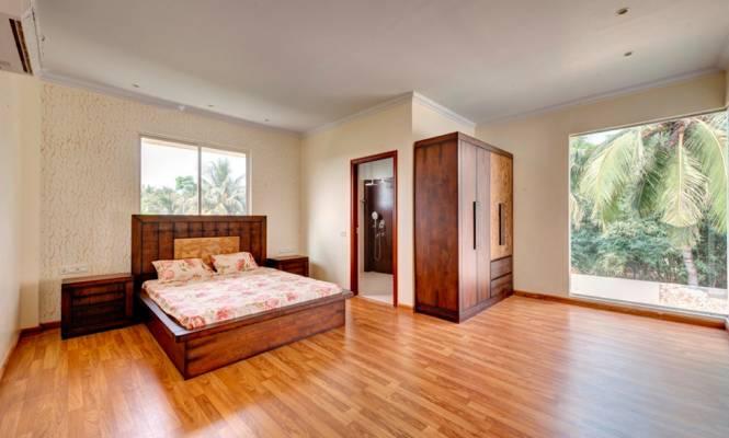 2985 sqft, 4 bhk Apartment in Orchid Grandeur New Town, Kolkata at Rs. 1.1000 Cr