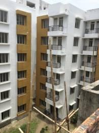 1150 sqft, 3 bhk Apartment in Orchid Lavanya New Town, Kolkata at Rs. 32.2000 Lacs