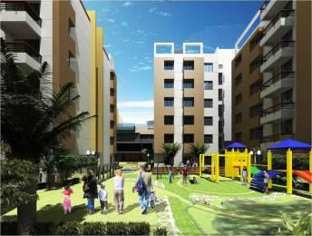 860 sqft, 2 bhk Apartment in Orchid Lavanya New Town, Kolkata at Rs. 23.5000 Lacs