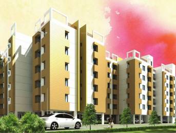 1150 sqft, 3 bhk Apartment in Orchid Lavanya New Town, Kolkata at Rs. 32.5000 Lacs