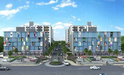 1100 sqft, 2 bhk BuilderFloor in F5 Epic Wagholi, Pune at Rs. 10000