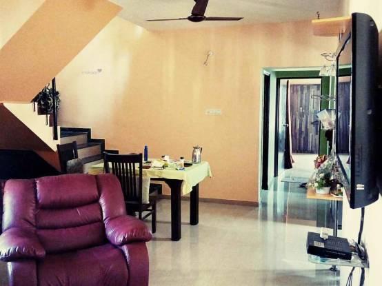 1084 sqft, 2 bhk Apartment in Bhandari Savannah Society Wagholi, Pune at Rs. 13000