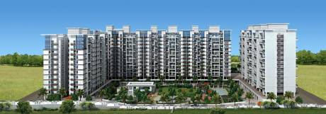 650 sqft, 1 bhk Apartment in Gagan Micasaa Wagholi, Pune at Rs. 33.0000 Lacs