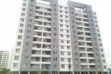 997 sqft, 2 bhk Apartment in Mulik Luxuria Wagholi, Pune at Rs. 55.0000 Lacs