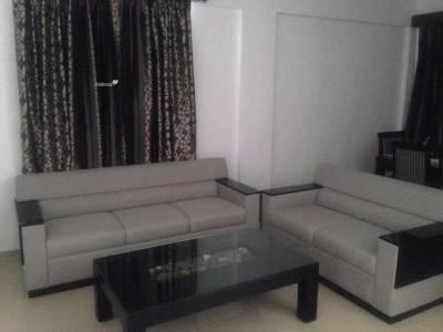 2000 sqft, 3 bhk Apartment in Builder Project Viman Nagar, Pune at Rs. 1.1000 Cr