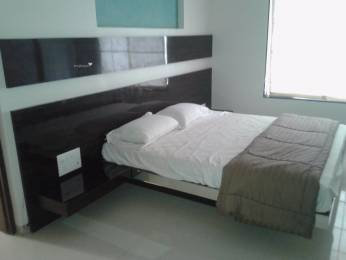 1159 sqft, 2 bhk Apartment in Bhandari Savannah Society Wagholi, Pune at Rs. 10000