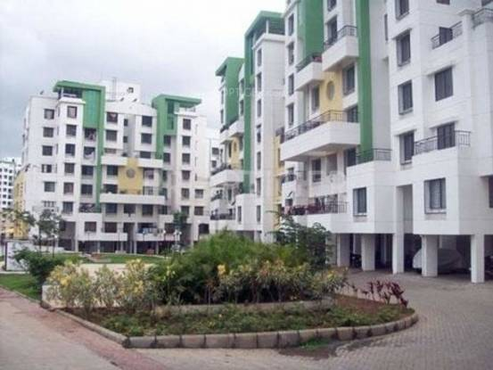 662 sqft, 1 bhk Apartment in Bhandari Savannah Wagholi, Pune at Rs. 28.0000 Lacs