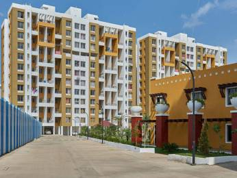 983 sqft, 2 bhk Apartment in Bhandari Vermont Wagholi, Pune at Rs. 40.0000 Lacs
