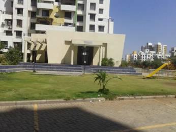 650 sqft, 1 bhk Apartment in Bhandari Savannah Society Wagholi, Pune at Rs. 8000