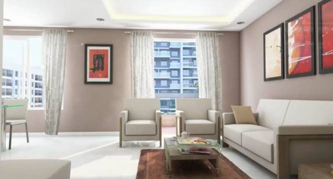 2500 sqft, 3 bhk Villa in Kolte Patil Ivy Villa Wagholi, Pune at Rs. 1.1000 Cr