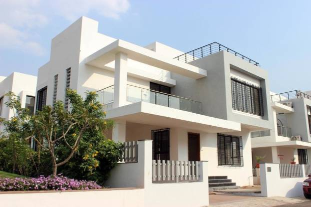 2500 sqft, 3 bhk Villa in Kolte Patil Ivy Villa Wagholi, Pune at Rs. 1.1000 Cr