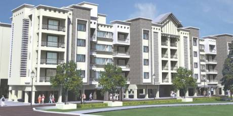 1300 sqft, 2 bhk Apartment in Kolte Patil Green Groves Wagholi, Pune at Rs. 70.0000 Lacs