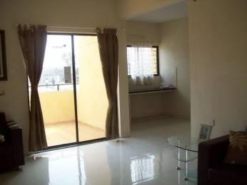535 sqft, 1 bhk Apartment in Bhandari Ivory Wagholi, Pune at Rs. 23.0000 Lacs