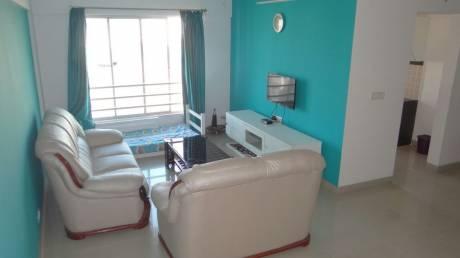 636 sqft, 1 bhk Apartment in Srrinivas Ssky Wagholi, Pune at Rs. 24.0000 Lacs