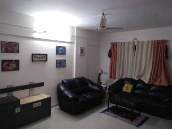 1300 sqft, 3 bhk Apartment in Rohan Nilay Aundh, Pune at Rs. 26000