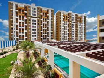 980 sqft, 2 bhk Apartment in Bhandari BA Vermont Wagholi, Pune at Rs. 10000