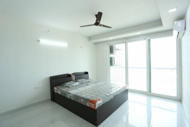 1597 sqft, 3 bhk Apartment in Aliens Space Station 1 Gachibowli, Hyderabad at Rs. 80.0000 Lacs