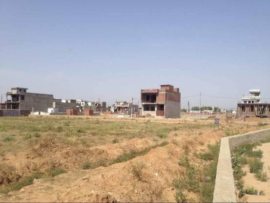550 sqft, 2 bhk Apartment in Builder AVANI HOMES Chokhi Dhani, Jaipur at Rs. 12.3200 Lacs
