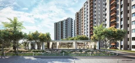 1077 sqft, 2 bhk Apartment in Builder Mahindra Lifespaces Developers Lakewoods mahindra world city Mahindra World City, Chennai at Rs. 40.0000 Lacs