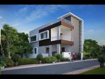 1850 sqft, 3 bhk Villa in Builder Pearl Exotica Hanspal, Bhubaneswar at Rs. 55.0000 Lacs