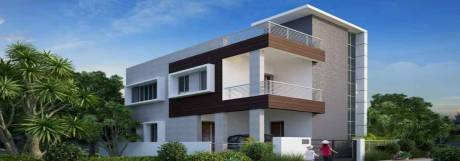 1850 sqft, 3 bhk Villa in Builder peorl exotica Hanspal, Bhubaneswar at Rs. 55.0000 Lacs