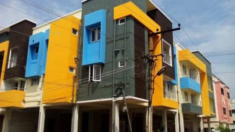 850 sqft, 2 bhk Apartment in Builder Project East Tambaram, Chennai at Rs. 35.0000 Lacs