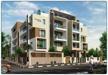 1260 sqft, 2 bhk Apartment in Builder chalukya Nirantara Kogilu Kogilu, Bangalore at Rs. 55.0000 Lacs