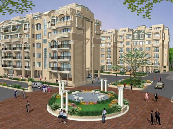 2250 sqft, 3 bhk Apartment in Niho Jasmine Scottish Garden Ahinsa Khand 2, Ghaziabad at Rs. 66.0000 Lacs