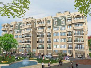 1485 sqft, 3 bhk Apartment in Niho Hi Bird Scottish Garden Ahinsa Khand 2, Ghaziabad at Rs. 52.0000 Lacs