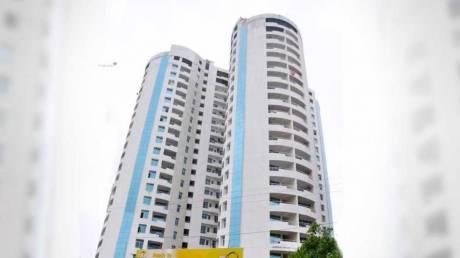 1250 sqft, 2 bhk Apartment in Apex Acacia Valley Sector 2 Vaishali, Ghaziabad at Rs. 72.0000 Lacs