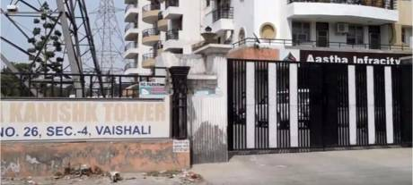 2700 sqft, 4 bhk Apartment in Surya Kanishk Tower Sector 4 Vaishali, Ghaziabad at Rs. 1.1500 Cr