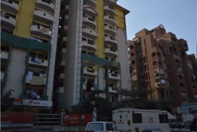 1070 sqft, 2 bhk Apartment in Ajnara Landmark Sector 3 Vaishali, Ghaziabad at Rs. 72.0000 Lacs