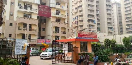 1650 sqft, 3 bhk Apartment in Balaji Residency Ahinsa Khand 2, Ghaziabad at Rs. 70.0000 Lacs