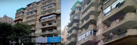 1359 sqft, 2 bhk Apartment in Eros Rattan Jyoti Apartments Sector 3 Vaishali, Ghaziabad at Rs. 78.0000 Lacs